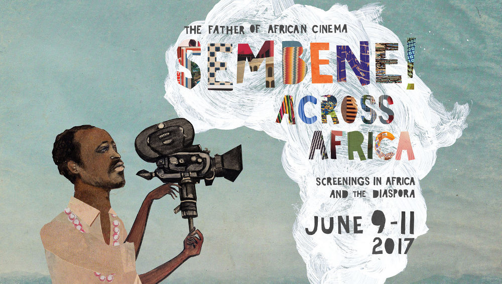 JCU Department of Communications Presents SEMBENE!