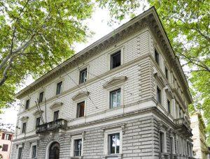The Caroline Critelli Guarini Campus