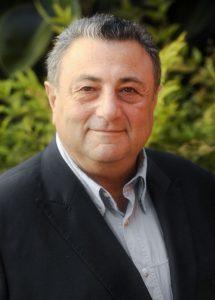 Frank Desiderio