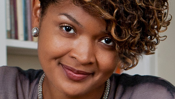 JCU to Welcome Dolen Perkins-Valdez as Summer 2018 Writer in Residence