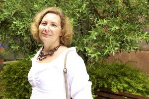 Professor Alessandra Grego