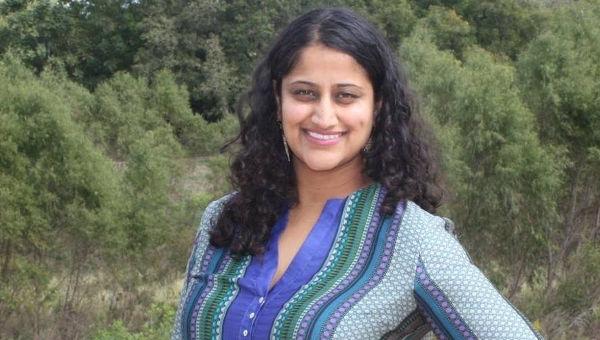 "Alumna Fatema Basrai Featured in Forbes ""30 Under 30 Education"" List"