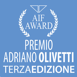 Premio Olivetti logo