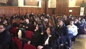 Open Day - Sala Consiliare, Bari