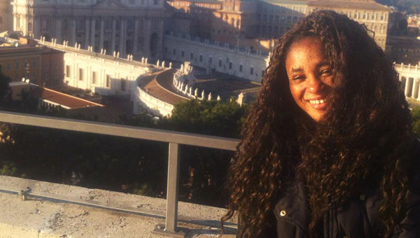 Promoting Education in Africa: International Affairs Major Ifeoma Anyigor