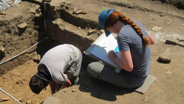 British Archaeological Project Accepting Applications for Field School in Basilicata