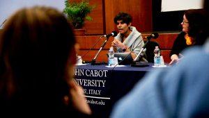 India's Politics and Demonetization: The Guarini Institute Welcomes Professor Pratishtha Singh