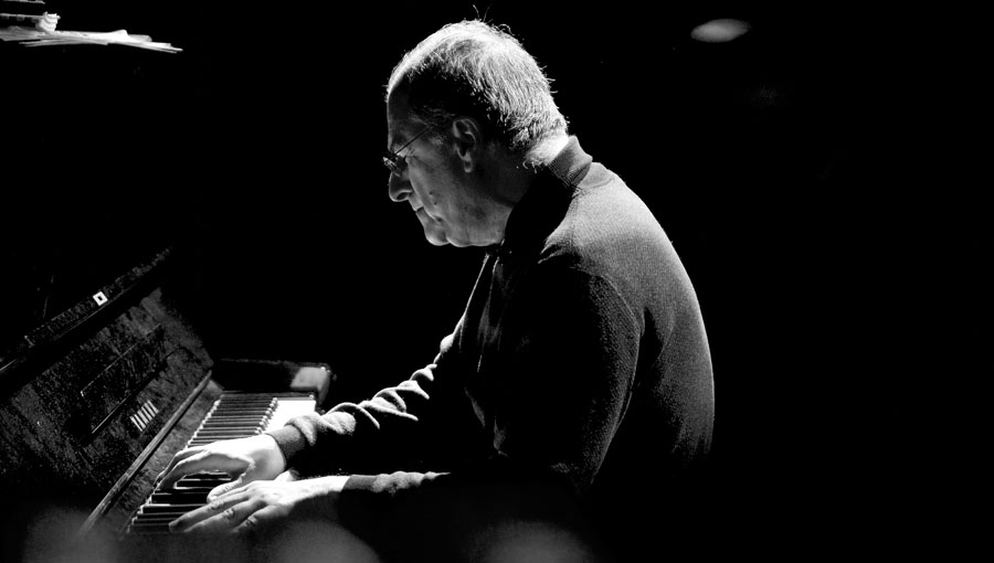John Cabot University Welcomes Jazz Pianist Enrico Pieranunzi