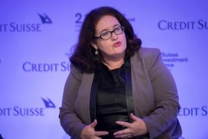 Professor Welsh Participates in 21st Credit Suisse Asian Investment Conference