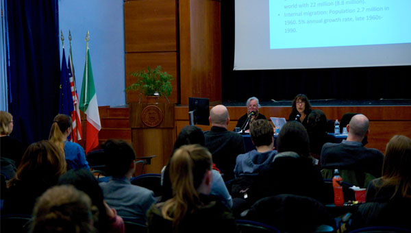Mapping the Megalopolis: Security and Solidarity on Mexico City's Periphery
