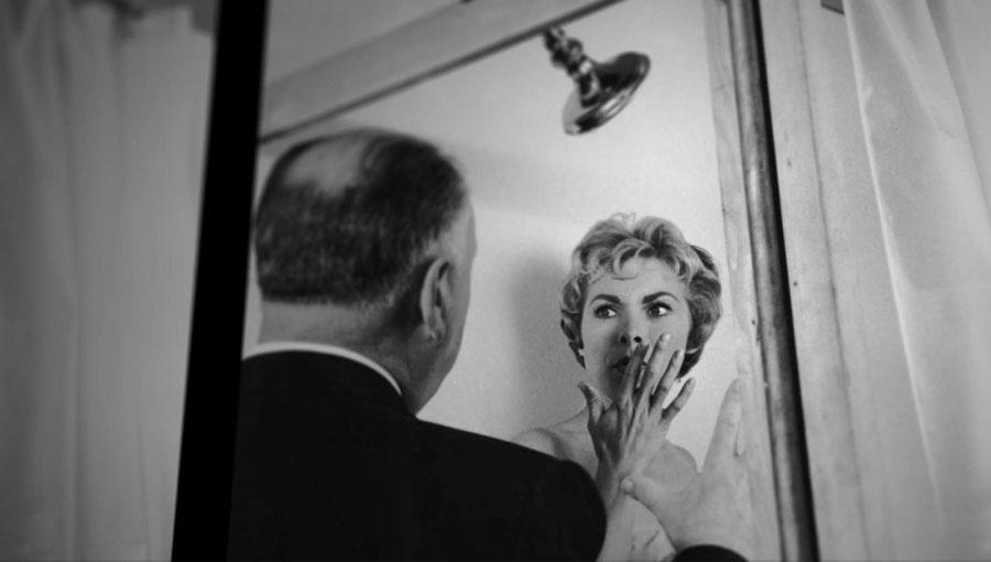 Professor Nefeli Misuraca Analyzes Hitchcock's Psycho