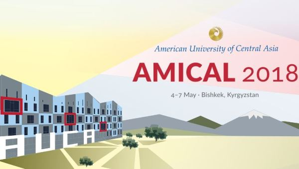 JCU Librarians and Faculty Attend AMICAL 2018