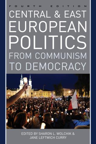 """Central and Eastern Europe - from Communism to Democracy"""