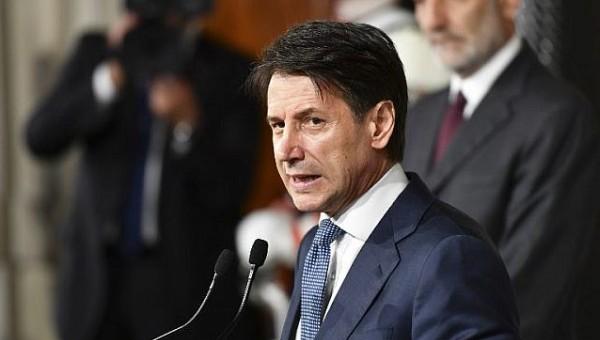 John Cabot Trustee Giuseppe Conte Named New Italian Prime Minister