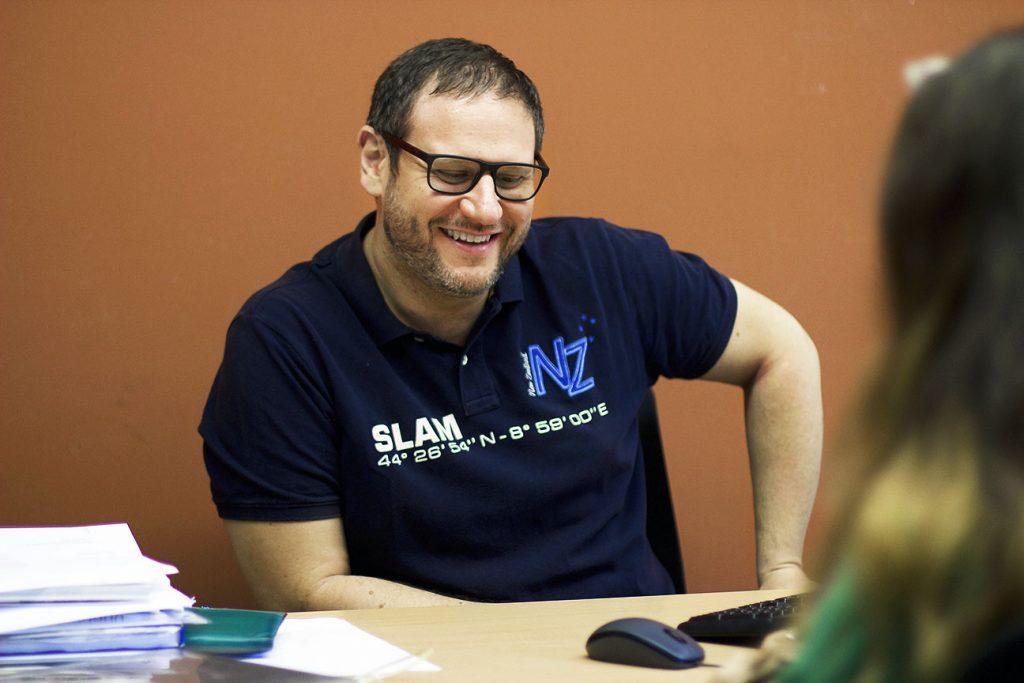 Riccardo Maiolini
