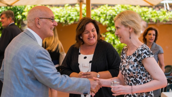 JCU Welcomes Ambassadors and Cultural Attachés from 21 Countries