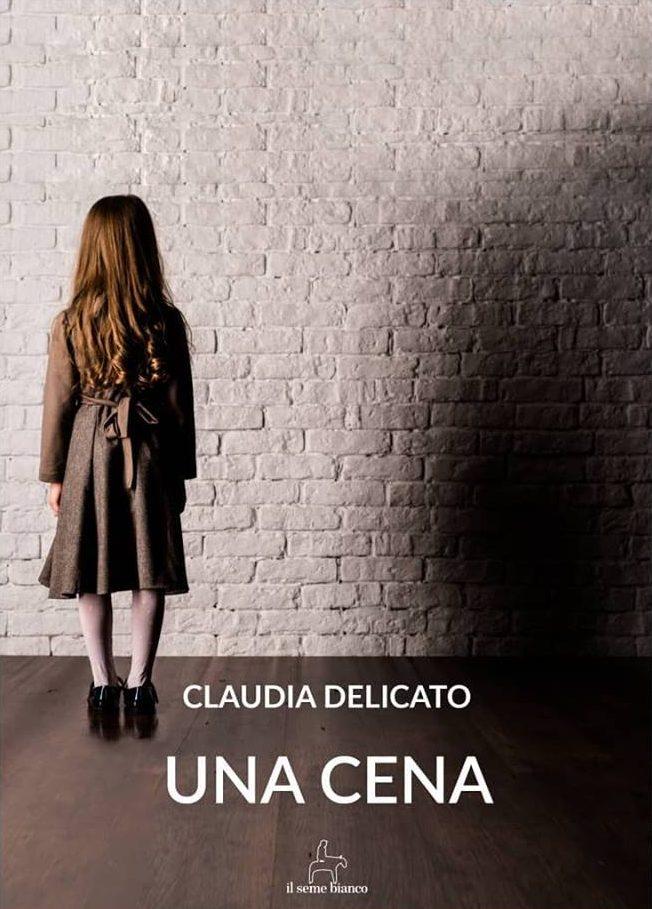 Una Cena by Claudia Delicato