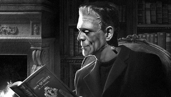 Frankenreads: JCU Takes Part in Global Celebration of Mary Shelley's Novel