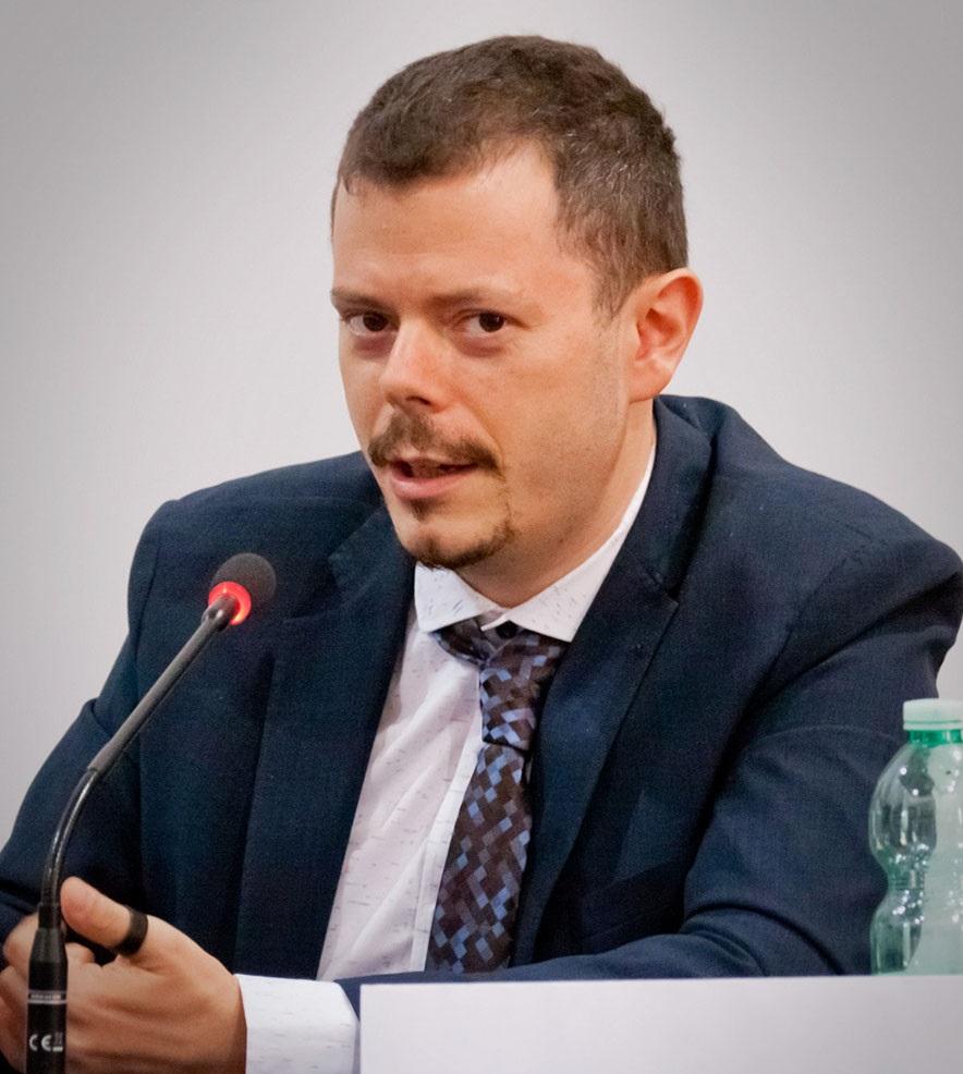 Professor Walter Arrighetti