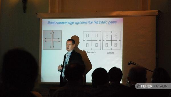 Professor Bruno Galantucci Presents Research on Human Communication