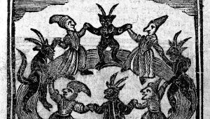 A Coven of Witches