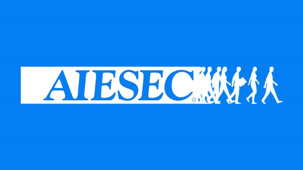 Youth and Sustainable Development: JCU Welcomes AIESEC