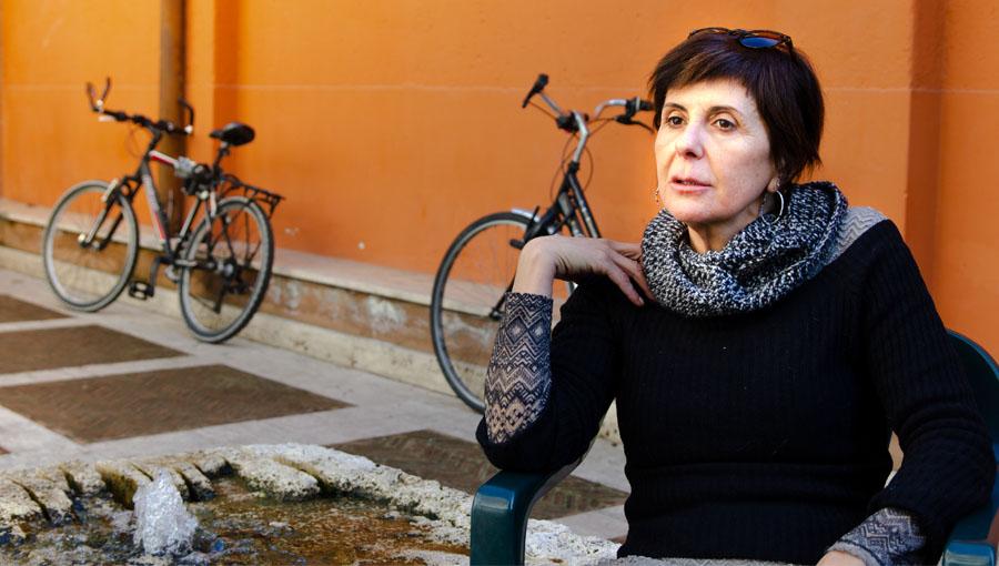 Professor Federica Capoferri