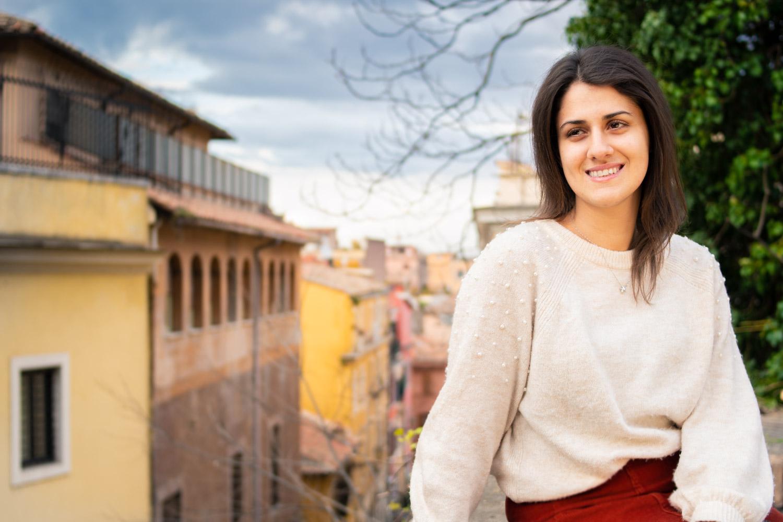 Silvia Palazzini