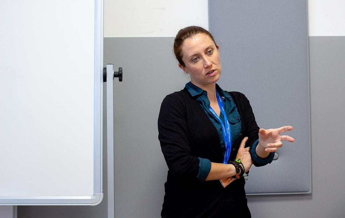 Dr. Francesca Marazzi