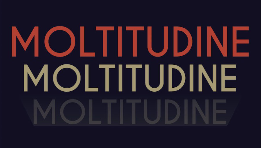 Moltitudine: Expanded Cinema Student Video Exhibit
