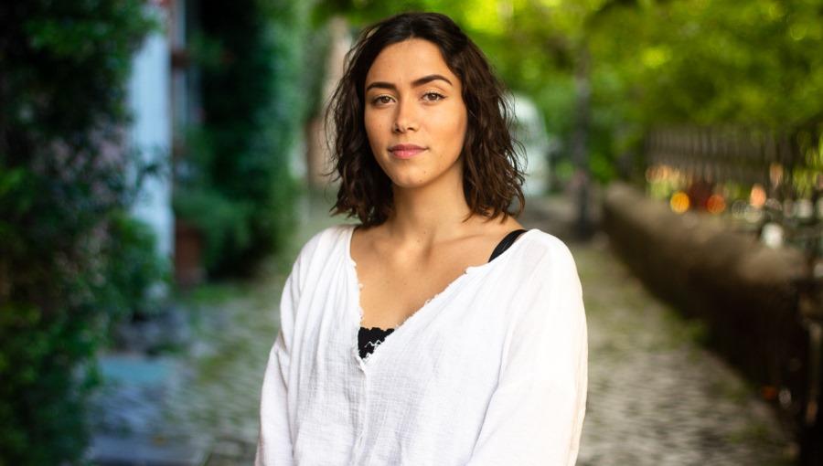 Embrace Diversity: 2019 Fuller Prize Winner Irene Crestanello