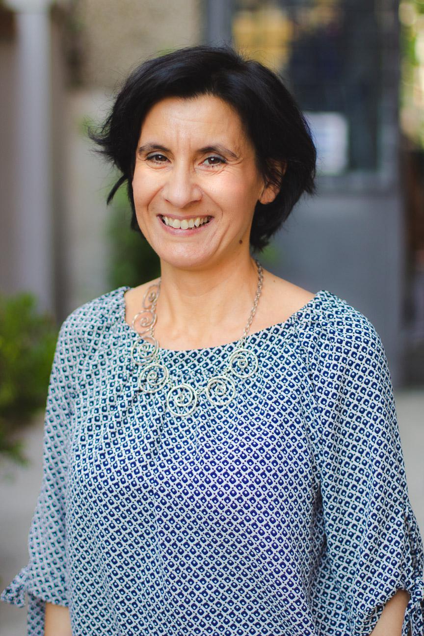 Professor Simona Costagli