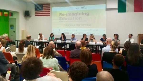 Reimagining Education: A Fair Dedicated to Innovation and Creativity