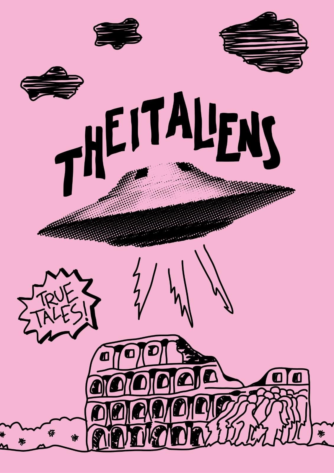 Italiens Cover