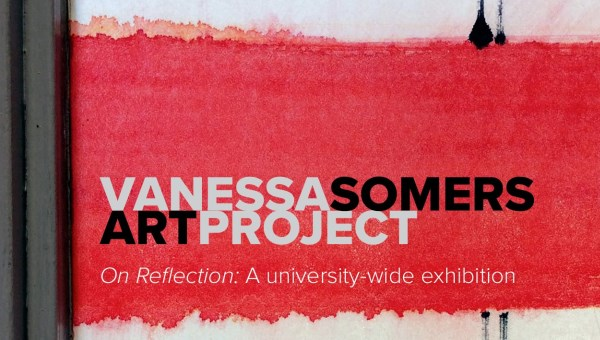 On Reflection: a Vanessa Somers Art Project