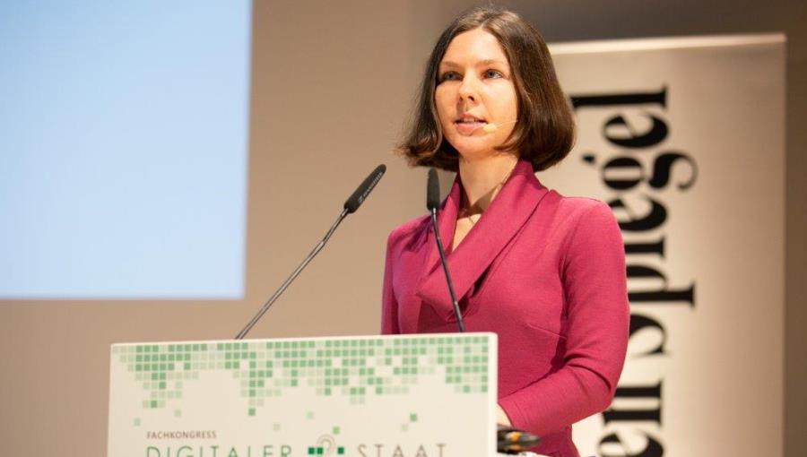 Professor Alina Sorgner: Global Expert for World Manufacturing Forum Report 2019