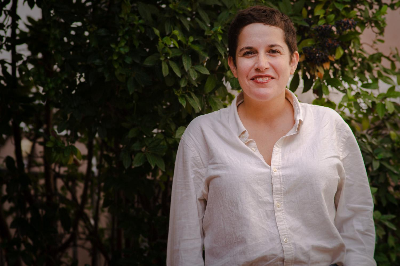 Professor Allison Grimaldi-Donahue