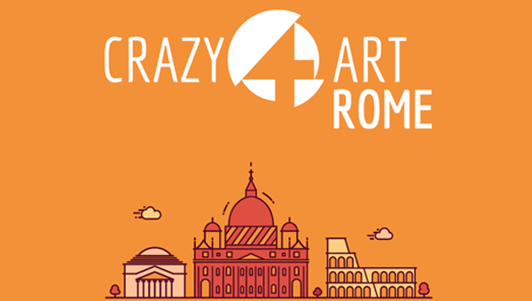 Crazy4Art, A Smart Audio-guide to Experience Italian History & Art