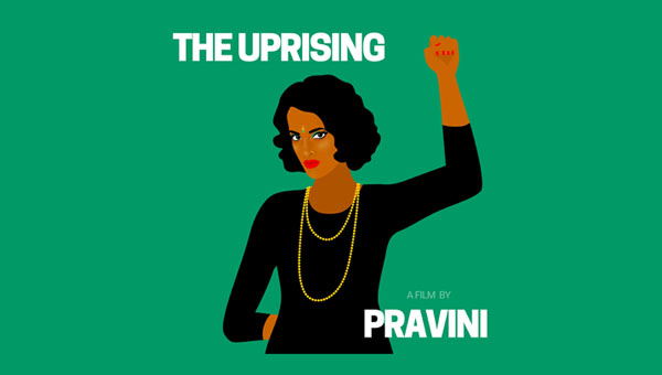 Fighting Colonialism: JCU Screens Pravini Baboeram's The Uprising