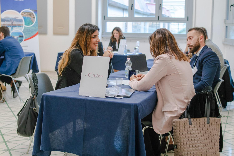 Career Fair, November 8, 2019