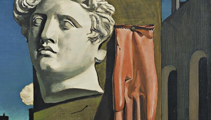 Giorgio de Chirico and Philosophy: JCU Welcomes Professor Riccardo Dottori