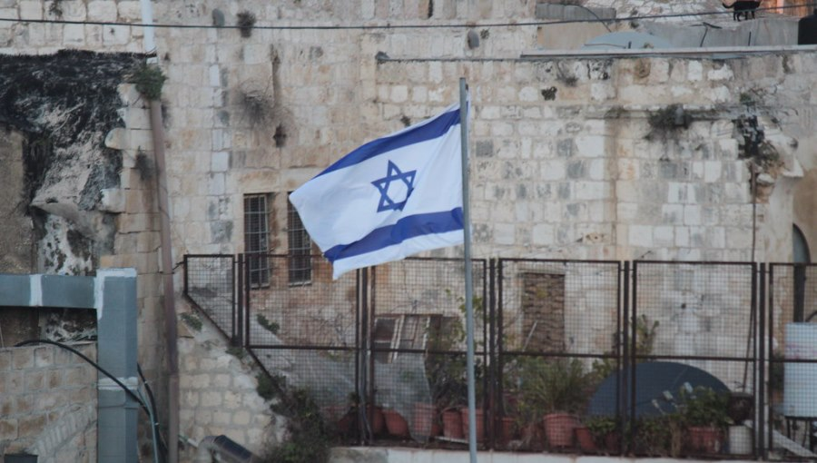 Israel's Nation-State Law: A Real Change for Minorities? A Talk by Giovanni Quer