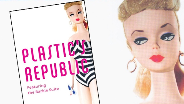 Plastic's Republic: Barbie's Impact on Female Beauty