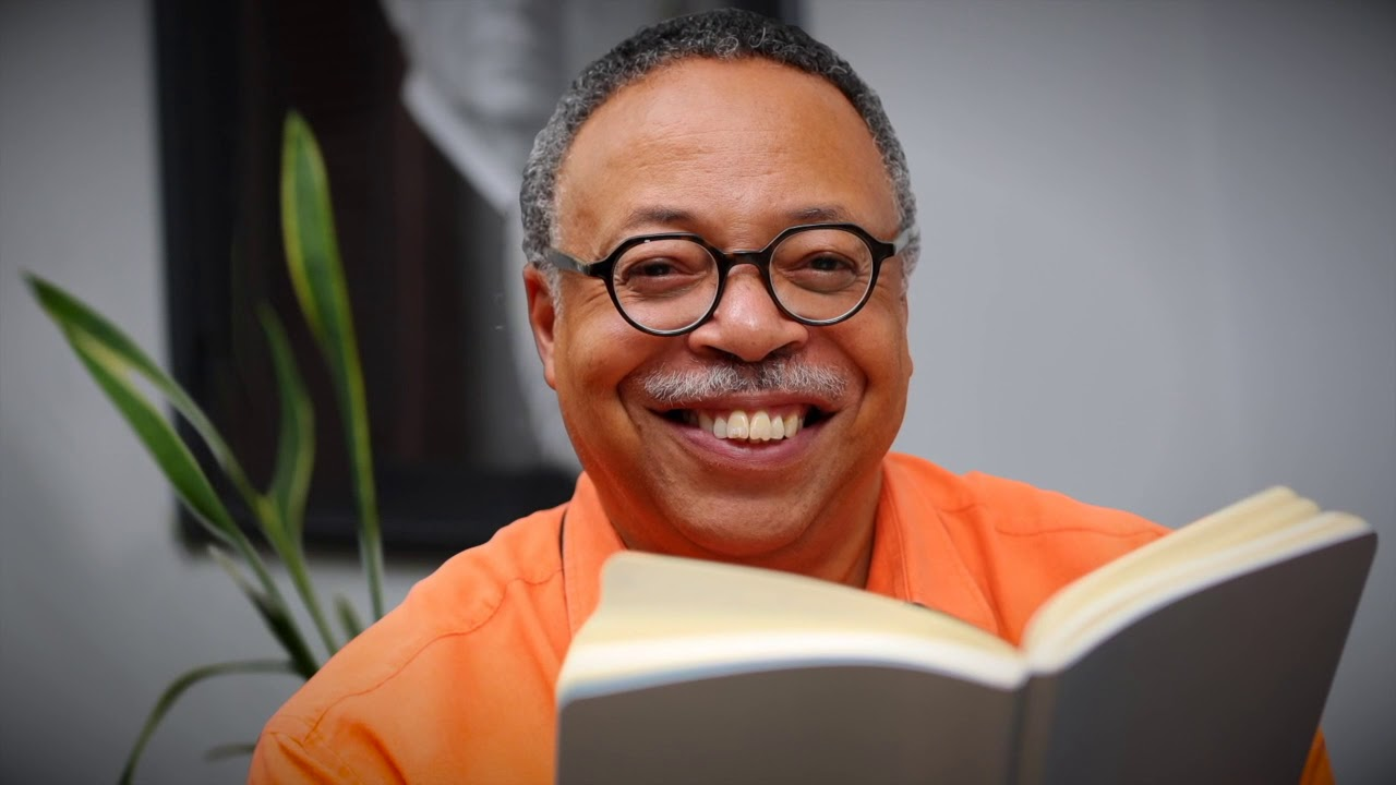 Must Poets Hang with Murderers? A Conversation with George Elliott Clarke