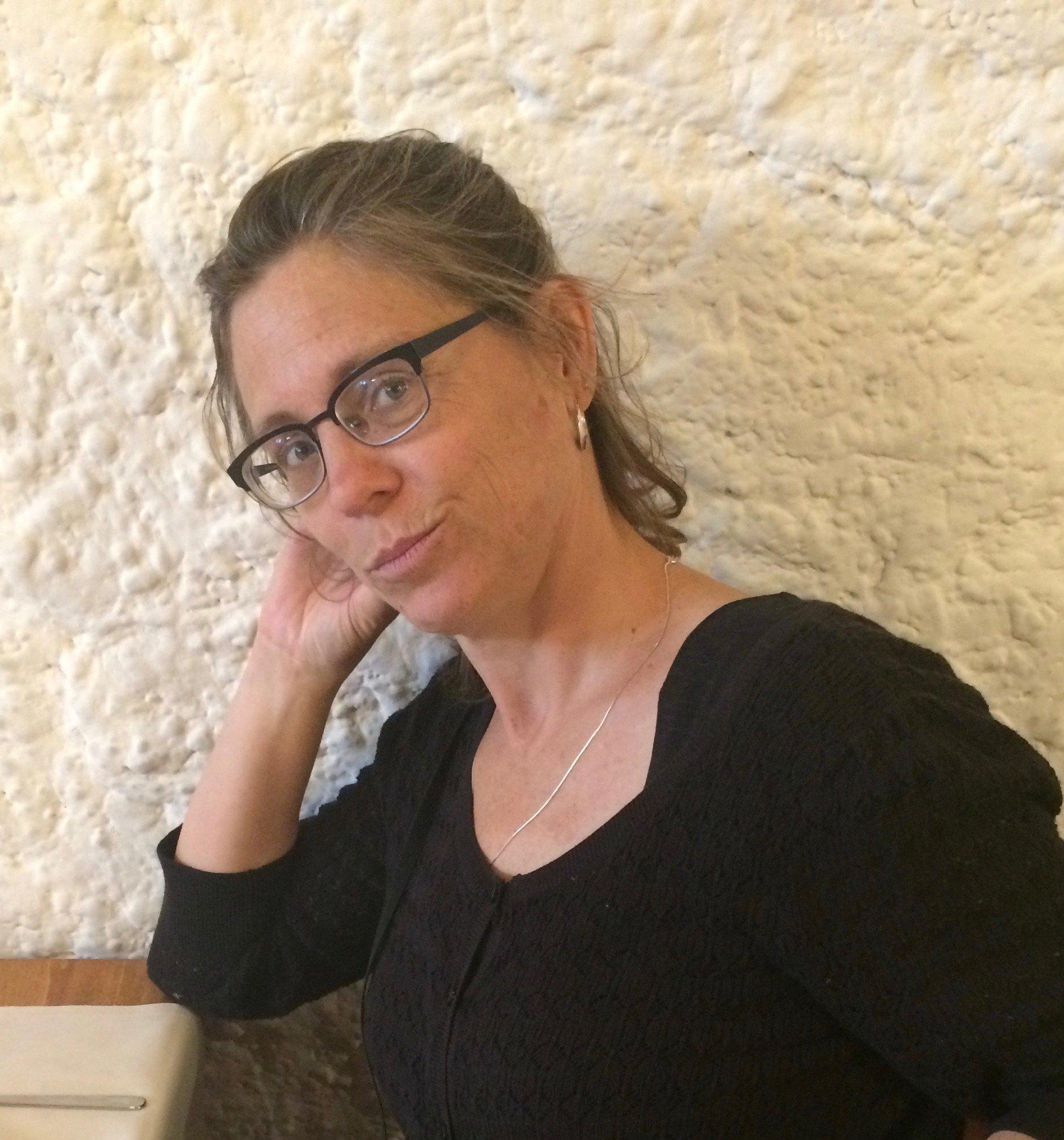 Angela Brintlinger