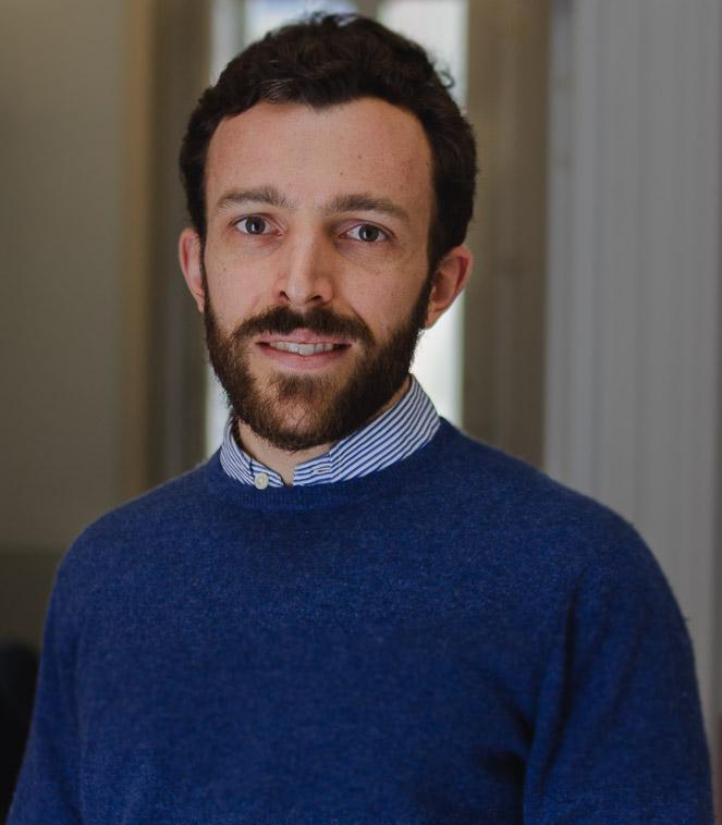 Gregorio Baffigo