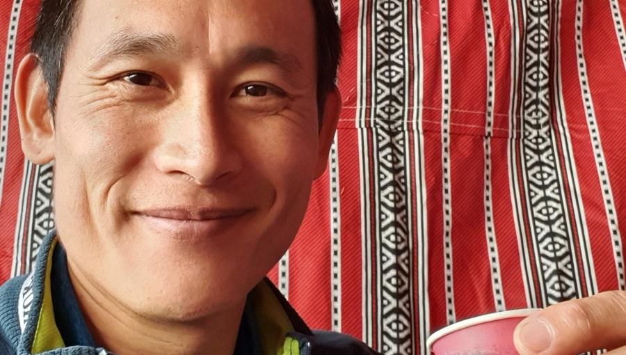 Always a Better Solution: Professor Khaison Duong