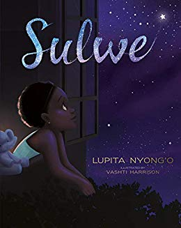 "Picture-book ""Sulwe"""
