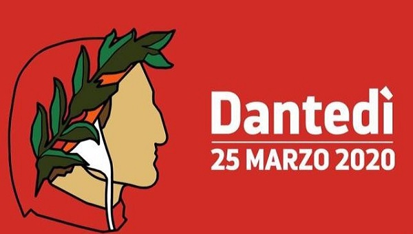 John Cabot University Participates in Virtual Flashmob in Honor of Dante