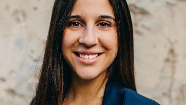 A Passion for Tech:Alumna IlariaColasanti